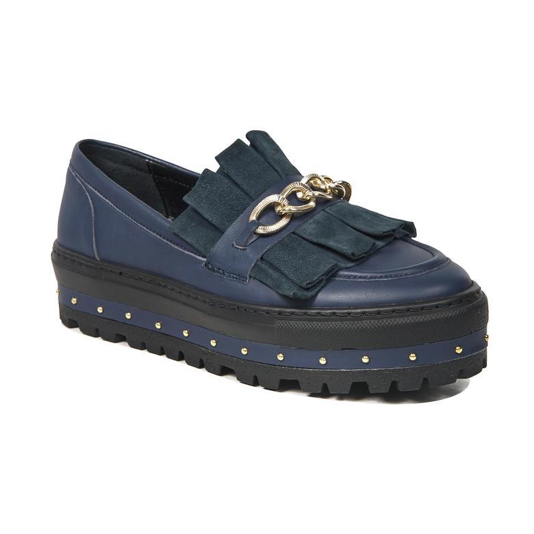 Tita Kadın Deri Günlük Ayakkabı