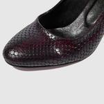 Kadın Klasik Topuklu Ayakkabı 2010042326008