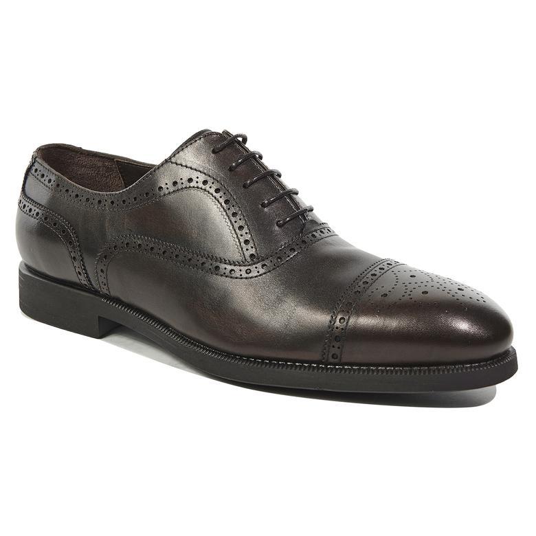 Barretso Erkek Deri  Klasik Ayakkabı 2010041653011