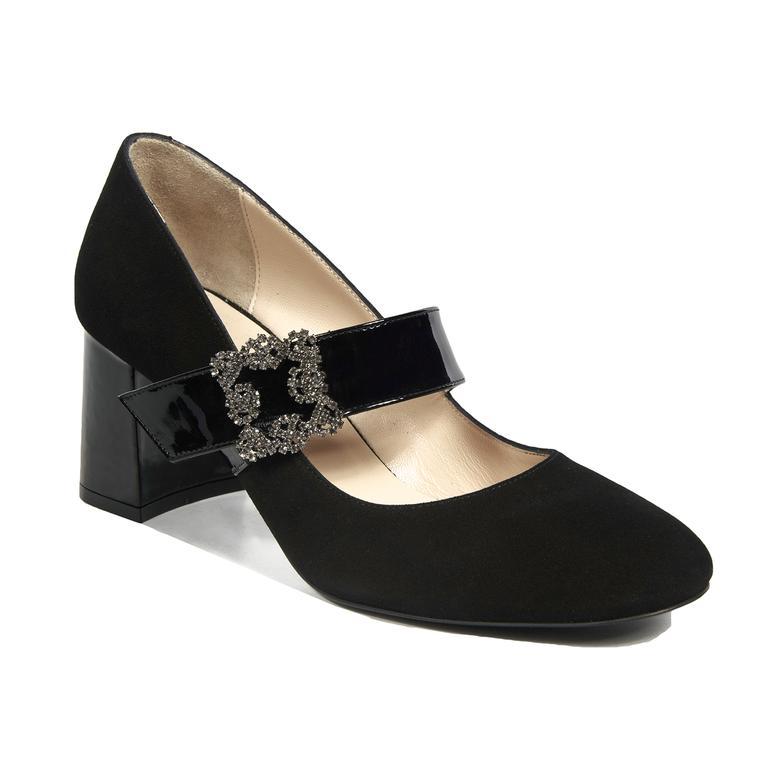 Bessie Kadın Abiye Ayakkabı