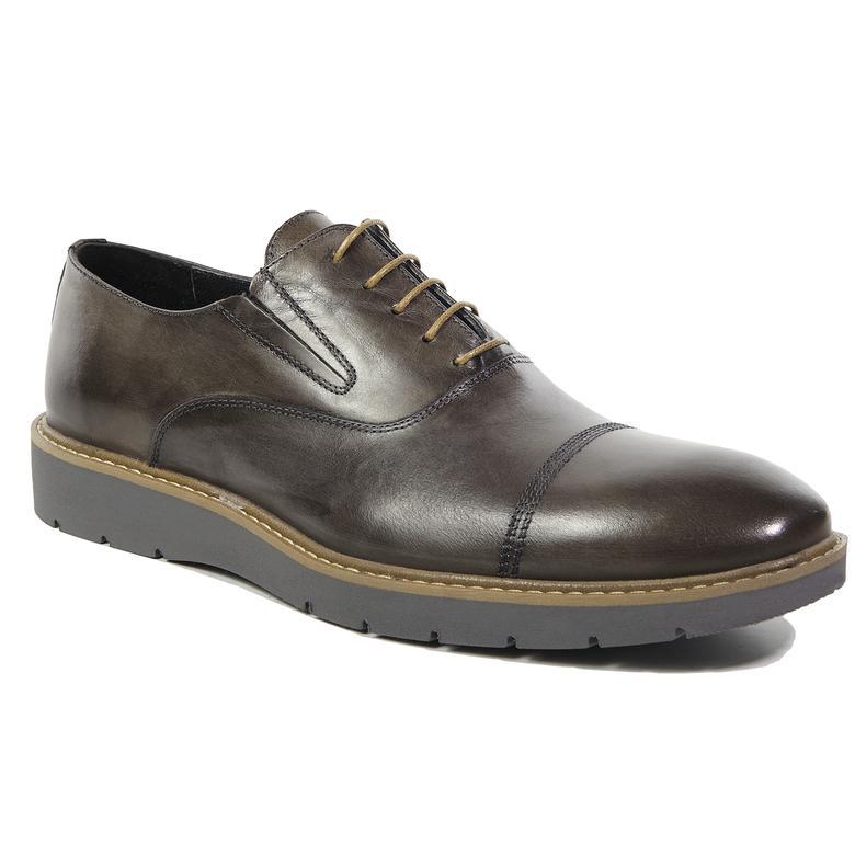Jonas Erkek Deri Günlük Ayakkabı 2010041857014