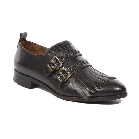 Clyde Kadın Deri Günlük Ayakkabı 2010041964001