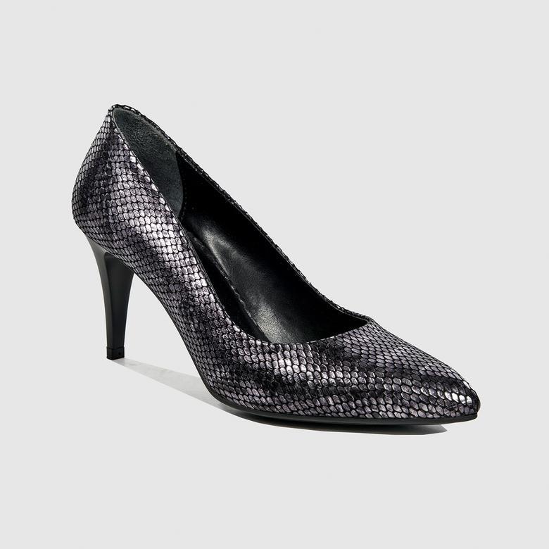 Kadın Klasik Topuklu Ayakkabı 2010042269001
