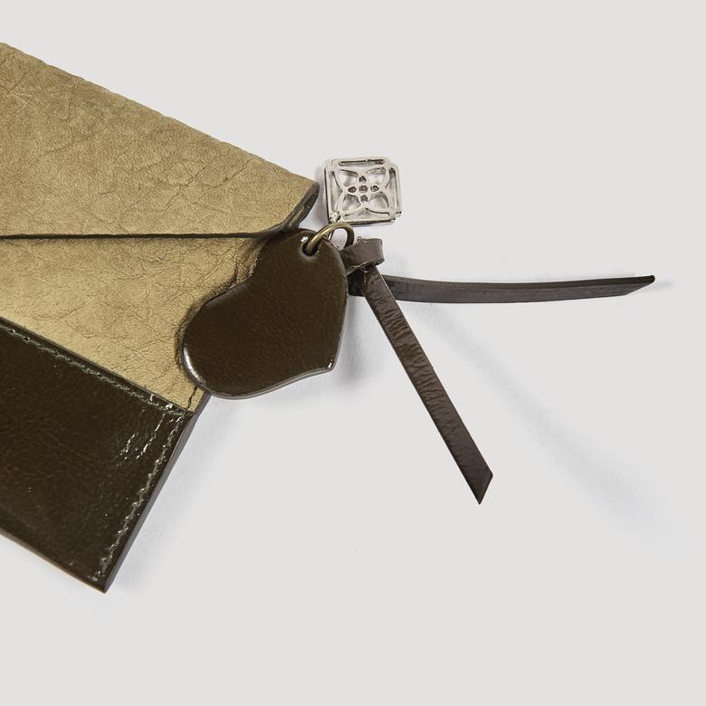 Kadın Zarf Cüzdan/ Clutch 1010009140002