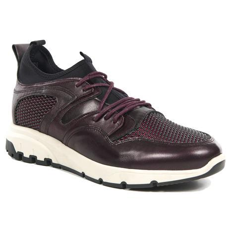 Pietro  Erkek Deri Spor Ayakkabı 2010041333001
