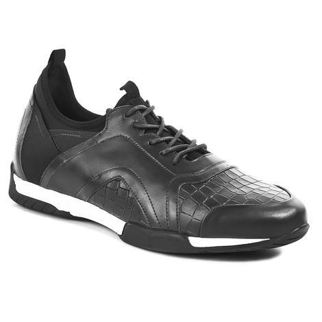 Shawn  Erkek Deri Spor Ayakkabı 2010041335001