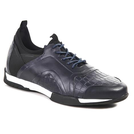 Shawn  Erkek Deri Spor Ayakkabı 2010041335007
