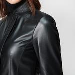 Carel Kadın Deri Ceket 1010025107001