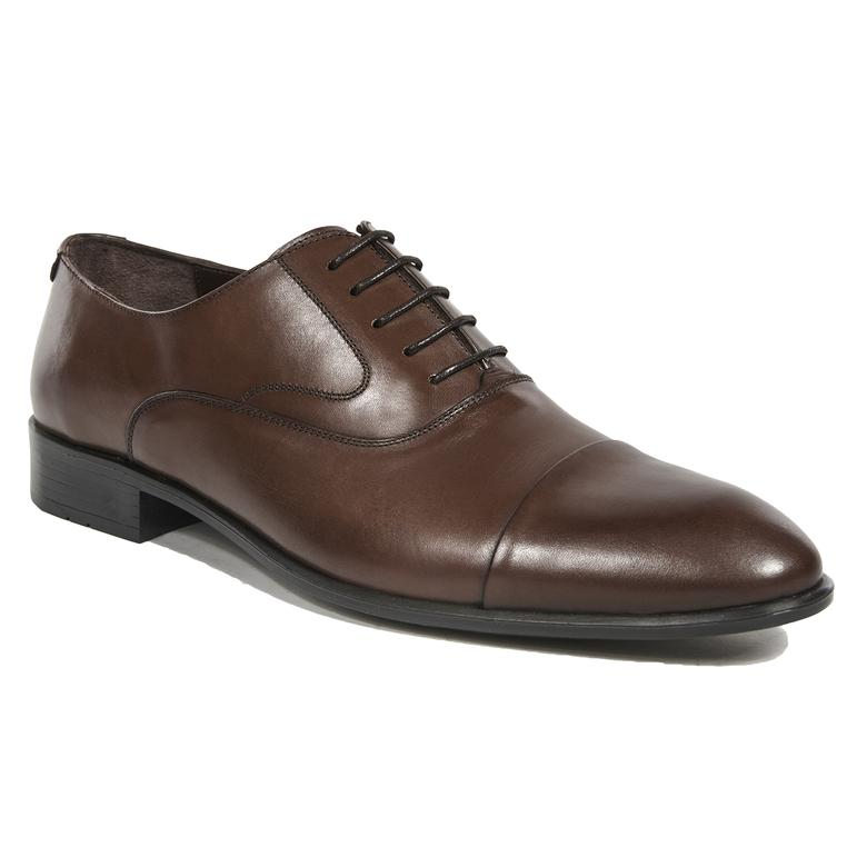 Julius Erkek Deri Klasik Ayakkabı