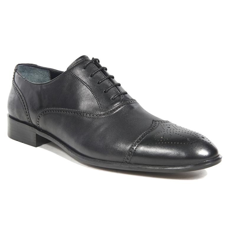 Sinclair Erkek Deri Klasik Ayakkabı