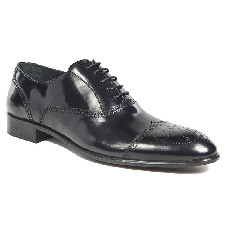 Sinclair Erkek Deri Klasik Ayakkabı 2010041626001