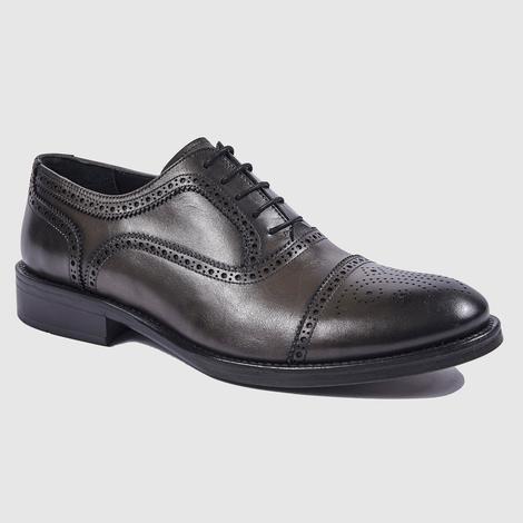Barretso Erkek Deri Klasik Ayakkabı 2010041653001