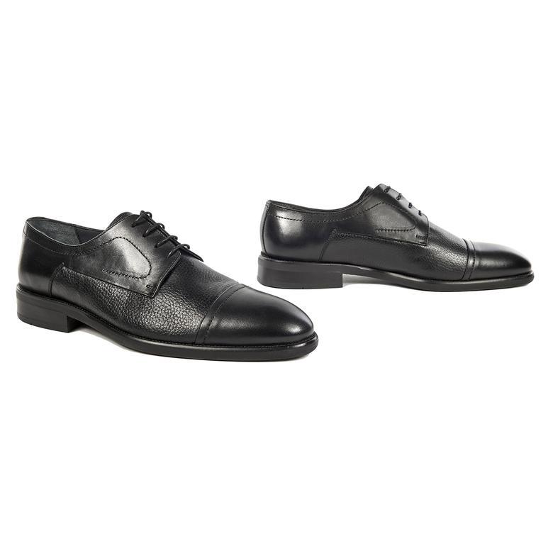 Calvin Erkek Deri Klasik Ayakkabı 2010041654001