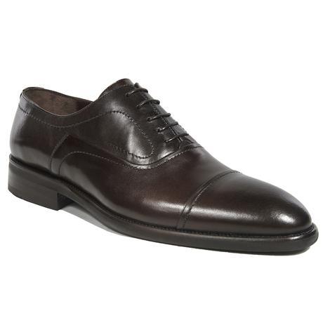Calvin Erkek Deri Klasik Ayakkabı 2010041654007