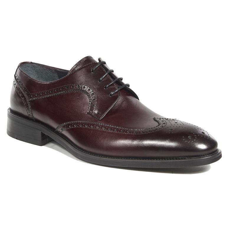 Romare Erkek Deri Klasik Ayakkabı 2010041655009