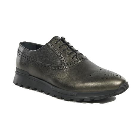 Lorne Erkek Deri Günlük Ayakkabı 2010041675001