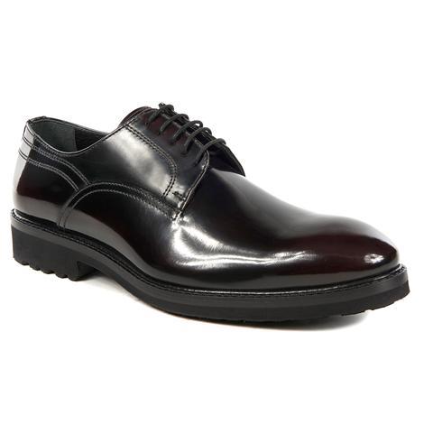 Tenno Erkek Deri Günlük Ayakkabı 2010041681007