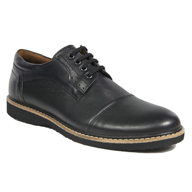 Chesil Erkek Deri Günlük Ayakkabı