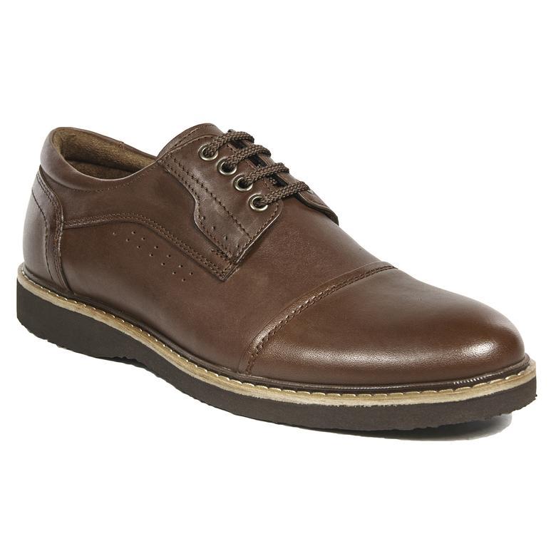 Chesil Erkek Deri Günlük Ayakkabı 2010041682008
