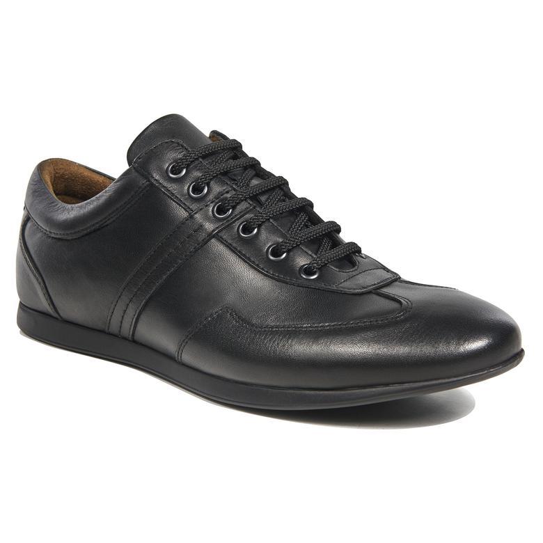 Holden Erkek Deri Günlük Ayakkabı
