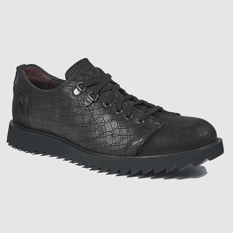 Pablo Erkek Deri Günlük Ayakkabı