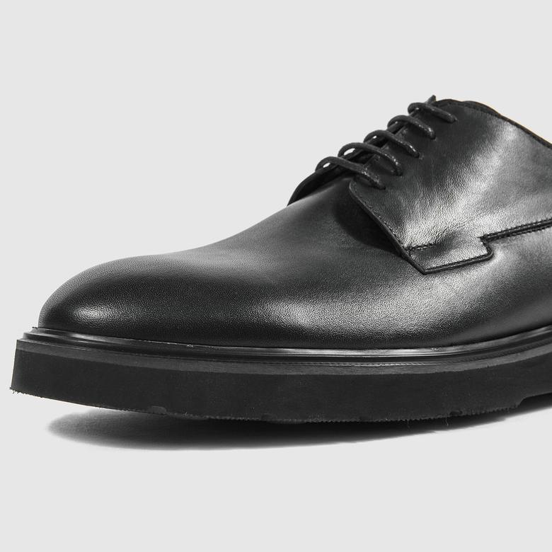 Leroy Erkek Deri Günlük Ayakkabı 2010041770001