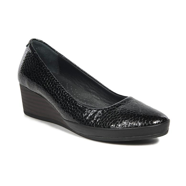 Tubby Kadın Deri Klasik Ayakkabı