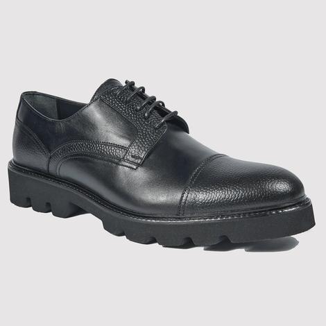 Angus Erkek Deri Günlük Ayakkabı 2010041834001