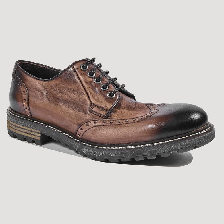 Fontaine Erkek Deri Günlük Ayakkabı 2010041825002