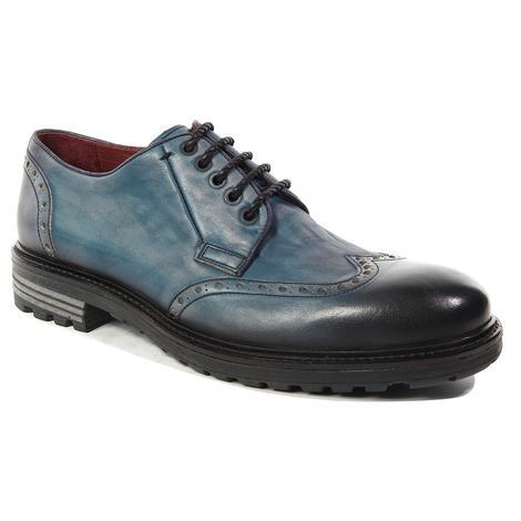 Fontaine Erkek Deri Günlük Ayakkabı 2010041825008