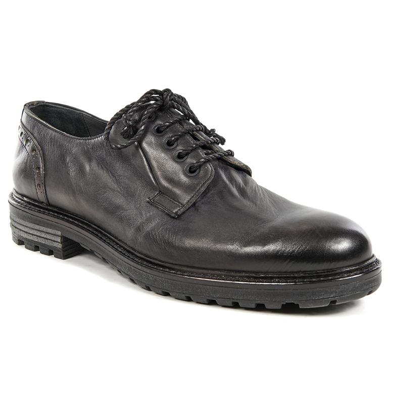 Lyle Erkek Deri Günlük Ayakkabı