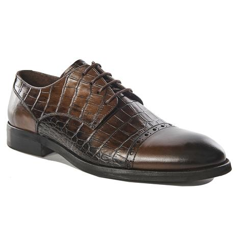 Louvel Erkek Deri Klasik Ayakkabı 2010041827008