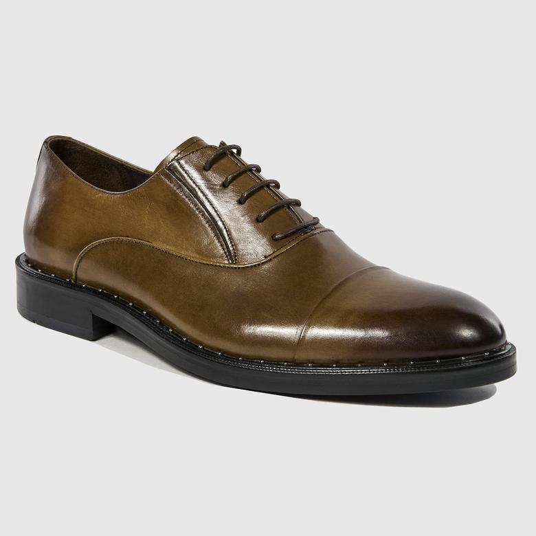 Rolland Erkek Deri Klasik Ayakkabı 2010041829009