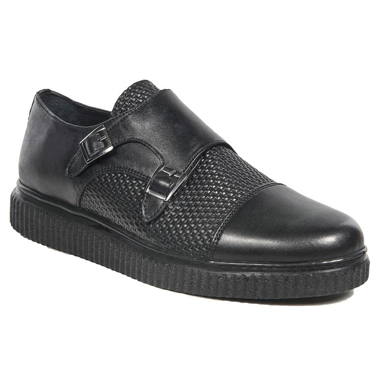 Dimitri Erkek Deri Günlük Ayakkabı