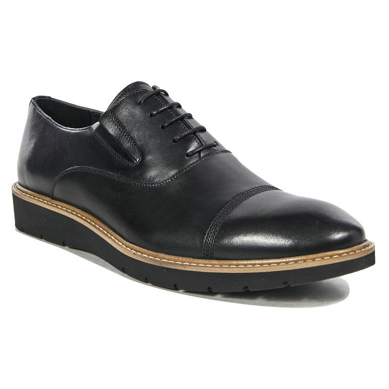 Jonas Erkek Deri Günlük Ayakkabı 2010041857005