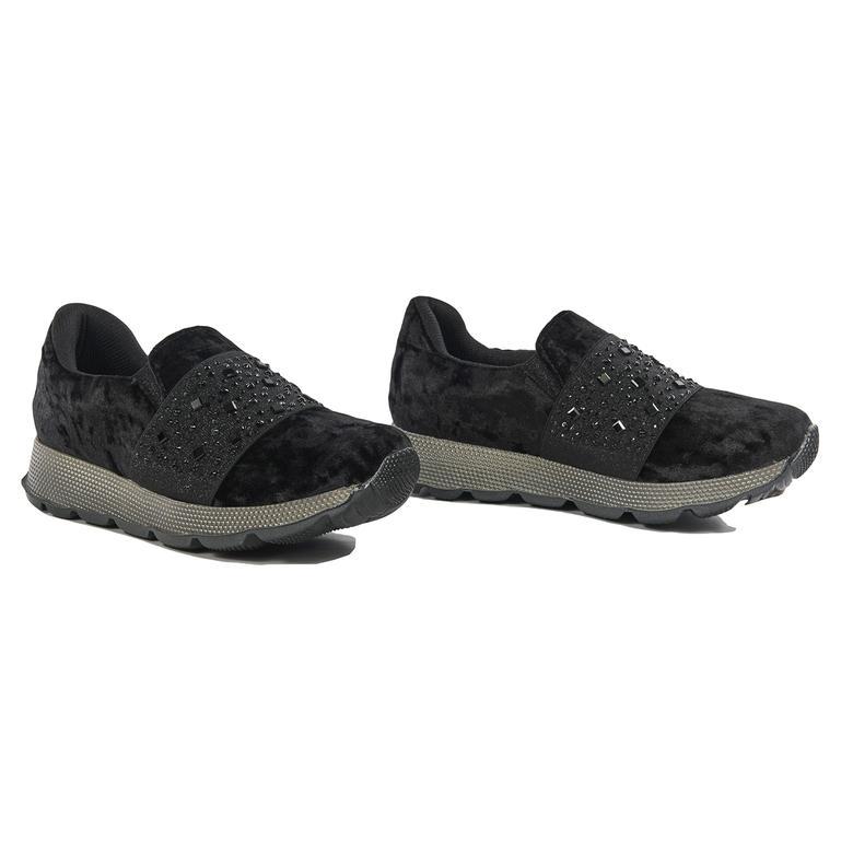 Conte Kadın Deri Spor Ayakkabı 2010041892001
