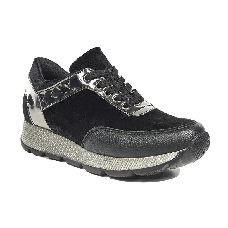 Salina Kadın Deri Spor Ayakkabı