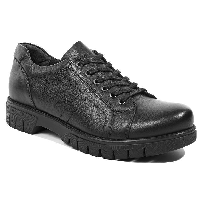 Erkek Deri Günlük Ayakkabı 2010041910004
