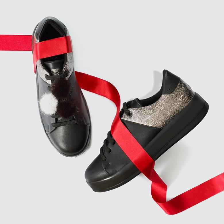 More Kadın Spor Ayakkabı 2010041917006