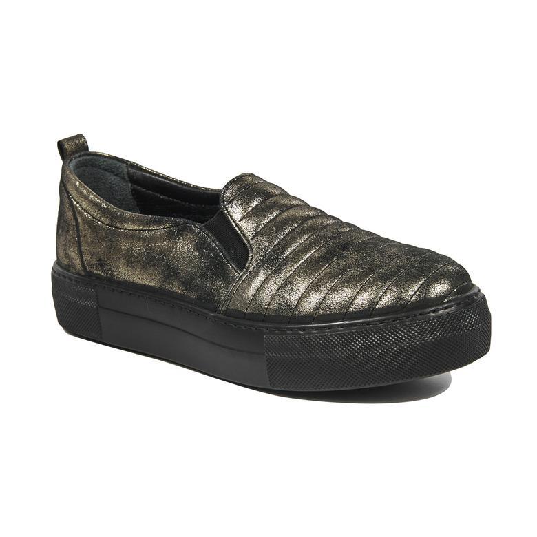 Liona Kadın Deri Günlük Ayakkabı