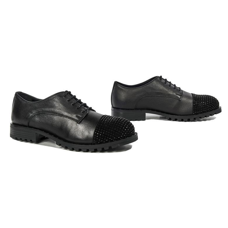 Fanny Kadın Deri Günlük Ayakkabı