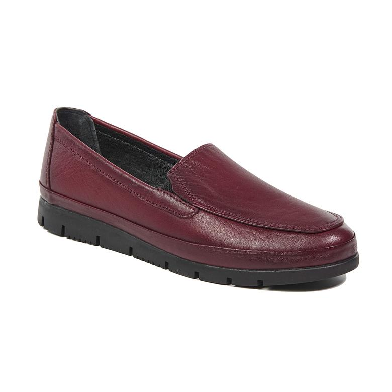 Nevado Kadın Deri Günlük Ayakkabı 2010041939006