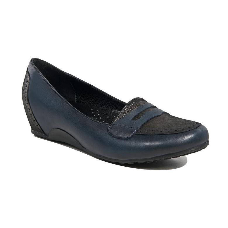 Jasmine Kadın Deri Günlük Ayakkabı 2010041940007