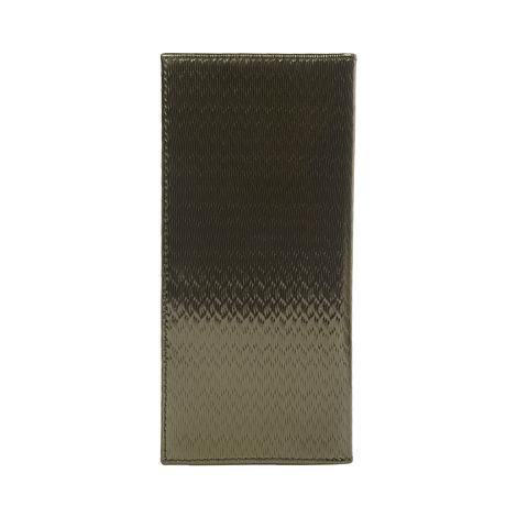 Metalik Deri Kadın Cüzdan 1010025426001