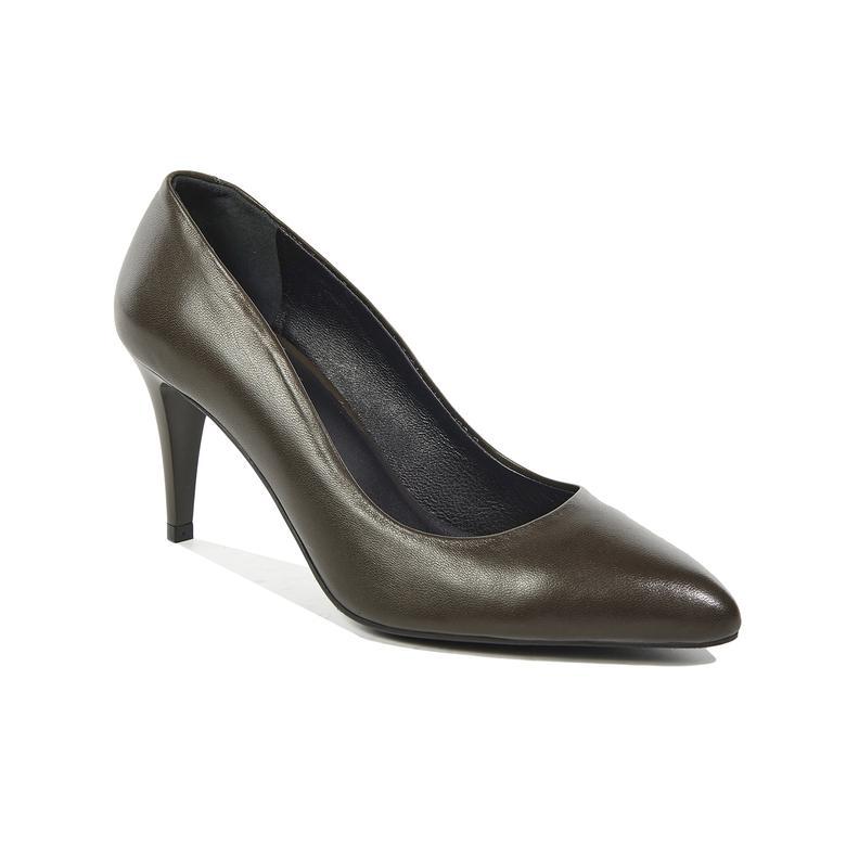 Courtney Kadın Deri Klasik Ayakkabı