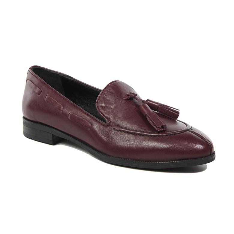 Grace Kadın Deri Günlük Ayakkabı 2010041960006