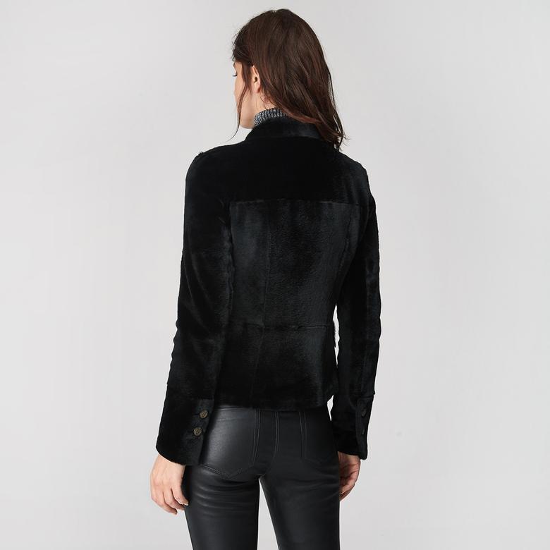 Dalila Kadın Kürk Ceket