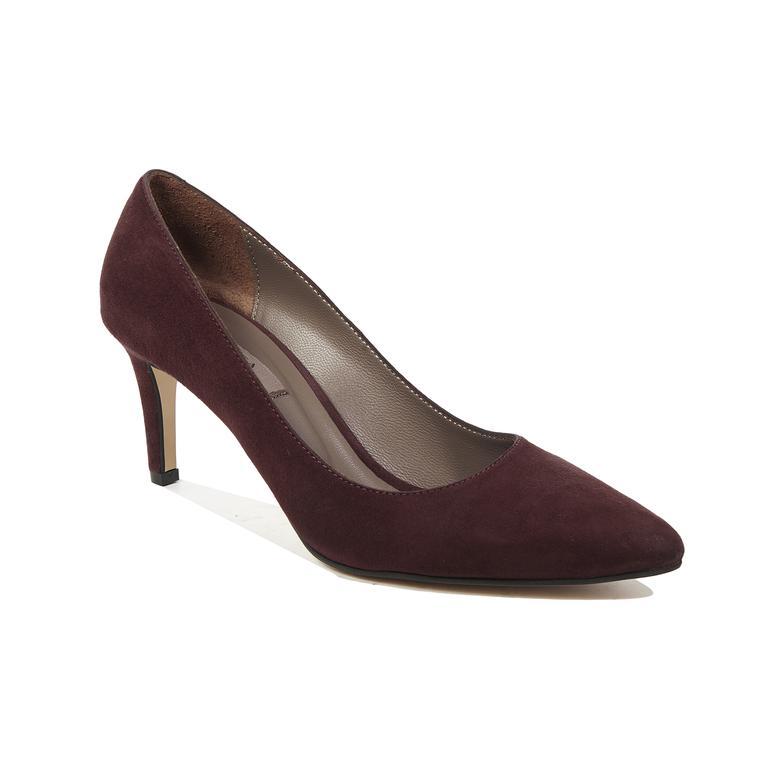 Cate Kadın Deri Klasik Topuklu Ayakkabı 2010041965001