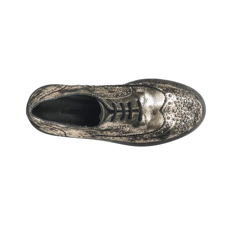 Bell Kadın Deri Günlük Ayakkabı