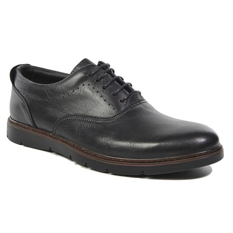 Erkek Deri Günlük Ayakkabı 2010042007001